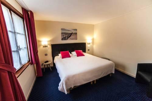 Les Hauts de Montreuil / Le Patio : Hotel near Montreuil