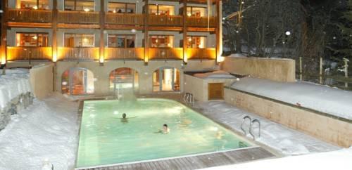 Maison d'à-cote : Hotel near Le Monêtier-les-Bains