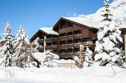 La Savoyarde : Hotel near Val-d'Isère