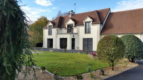 L'Orée du Mont : Guest accommodation near Pontorson
