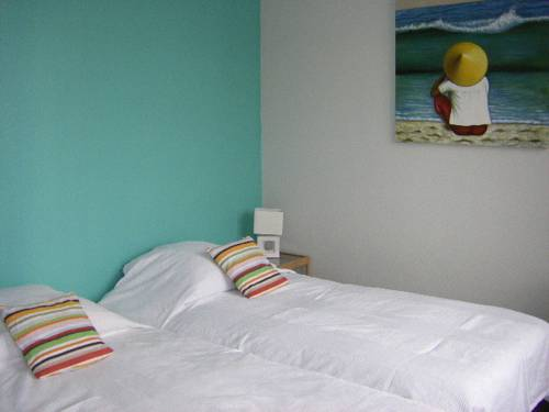 Appartement Suite Vauban : Hotel near Nord