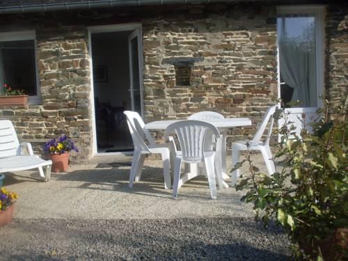 Gîte du Fourneaux : Guest accommodation near Athis-de-l'Orne