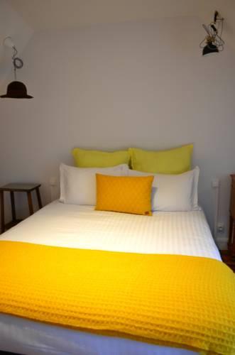 Appartement Venelle des Halles : Hotel near Côtes-d'Armor