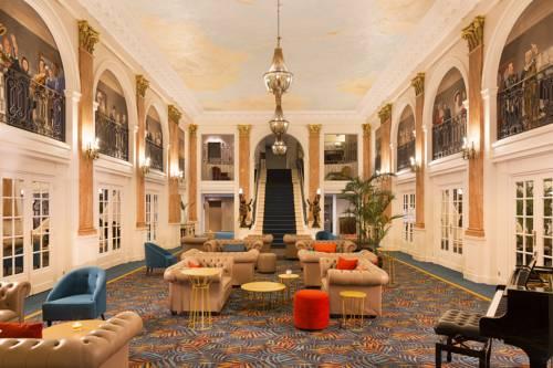 Oceania L'Univers Tours : Hotel near Tours