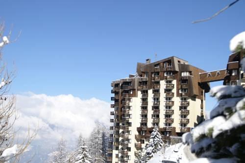 Le Belvédère : Apartment near Les Orres