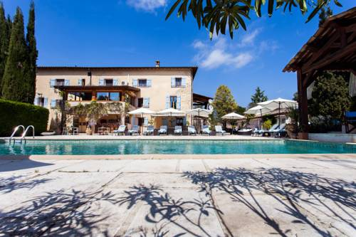 Le Mas Shabanou : Bed and Breakfast near Roquefort-les-Pins