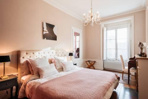 Appartement de Luxe Hypercentre : Apartment near Lyon
