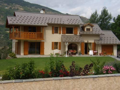Chambre d'Hôtes l'Orée du Cochy : Bed and Breakfast near Villar-Saint-Pancrace
