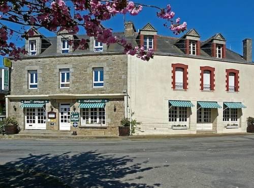 Le Petit Keriquel : Hotel near Bohal