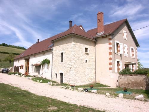 Gîte - Sur le Chemin Des Buvats : Guest accommodation near Le Mayet-d'École