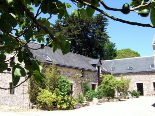 Les Pieds dans l'Herbe : Bed and Breakfast near Bannalec