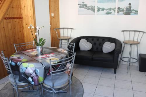 Maison Pontorson : Guest accommodation near Pontorson