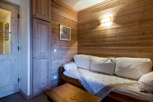 Verdets : Apartment near Val-d'Isère