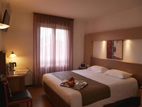 Cévenol Hôtel : Hotel near Aveyron