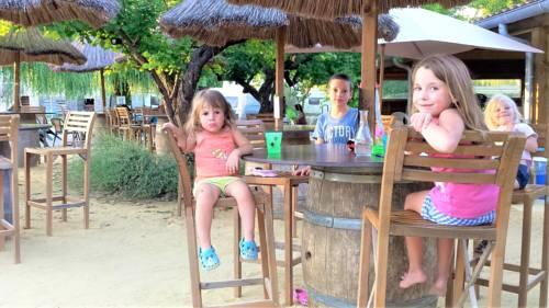 Camping Le Pre Saint-Andre : Guest accommodation near Montpezat