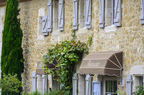 La Ferme de Flaran : Hotel near Vic-Fezensac