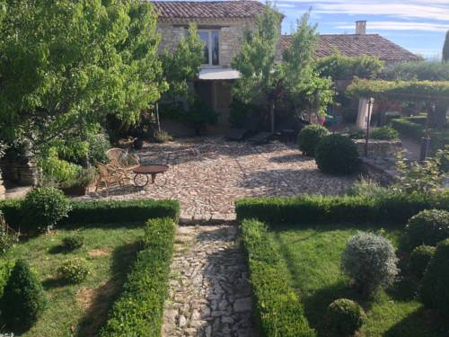 PROVENCEguesthouse L'Agace : Guest accommodation near Forcalquier