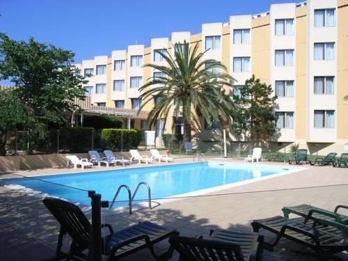 Ibis styles Toulon la Seyne sur Mer : Hotel near La Seyne-sur-Mer