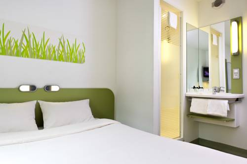 Hotel Nanterre Hotels Near Nanterre 92000 France
