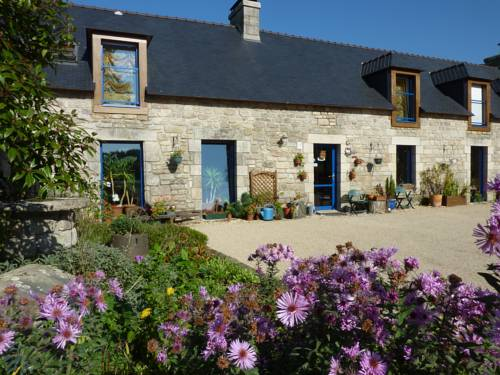 Ti Er Mad : Bed and Breakfast near Berné