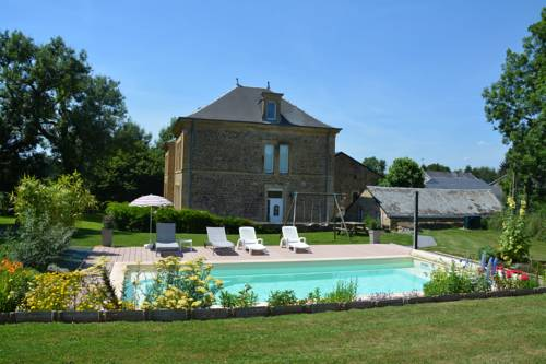 Le Château : Guest accommodation near Antheny