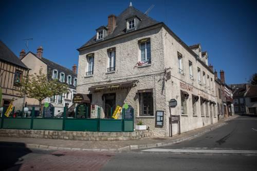 Le Sauvage : Hotel near Saint-Germain-des-Prés