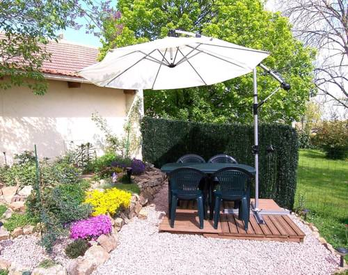Holiday home Augeres 1 : Guest accommodation near Louroux-de-Bouble