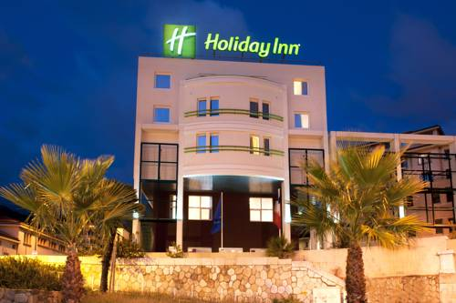 Holiday Inn Toulon City Centre : Hotel near Toulon