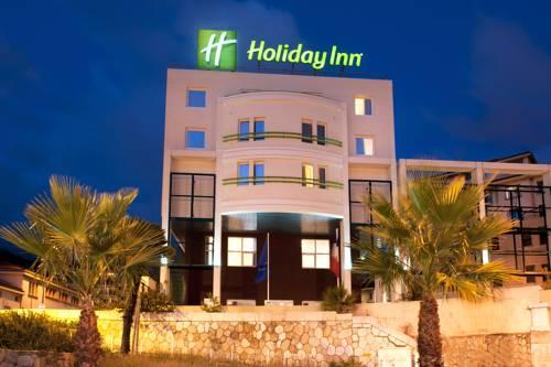 Holiday Inn Toulon City Centre : Hotel near Toulon