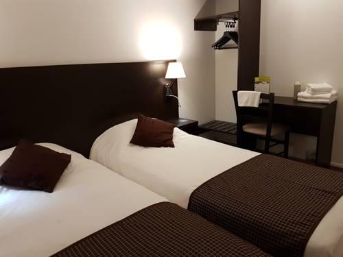 Nevers Hotel : Hotel near Sauvigny-les-Bois