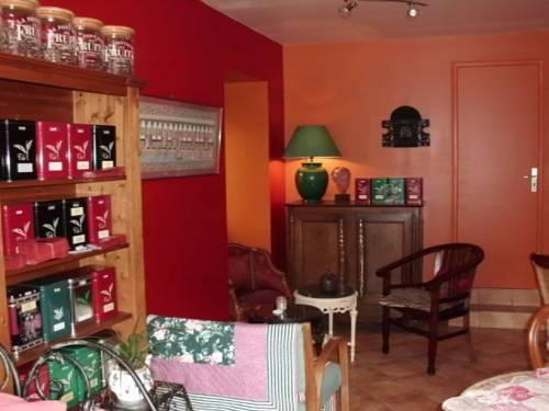 Chambres d'hôtes Les Tartines Bavardes : Bed and Breakfast near Pontorson