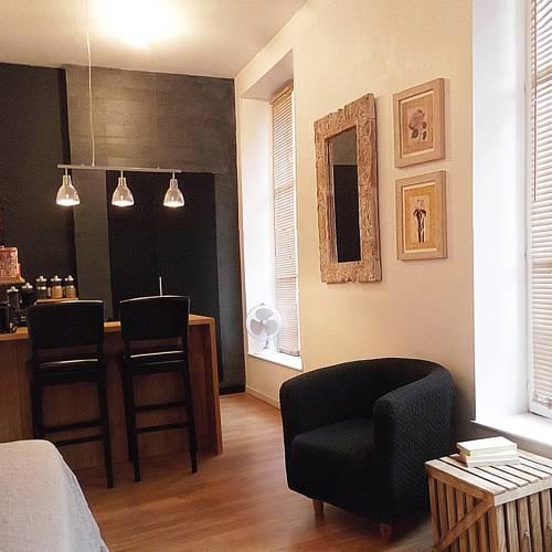 Le Tourny Centre Historique : Apartment near Sarlat-la-Canéda