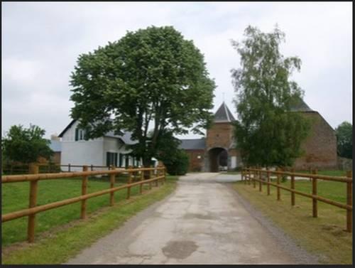 Le Grand Gîte : Guest accommodation near Aisonville-et-Bernoville