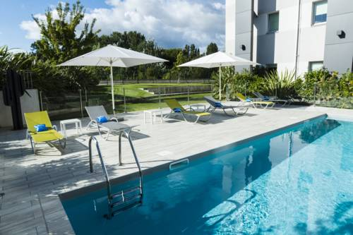 Ibis Budget Valence Sud : Hotel near Soyons