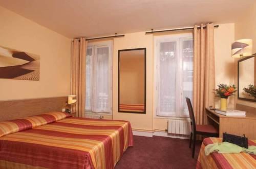Hotel Paris 11e Arrondissement Hotels Near Paris 11e