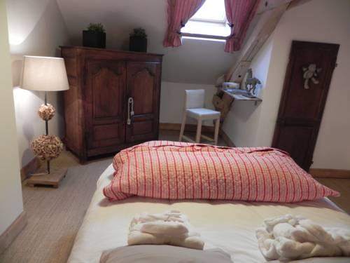 Le Petit Gîte : Guest accommodation near Aisonville-et-Bernoville