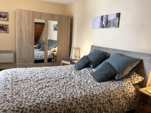 Le Chevreuil : Apartment near Autrans