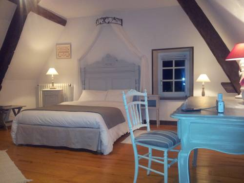 La Maison du Prince de Condé : Guest accommodation near Le Mayet-d'École