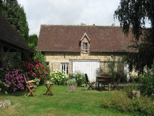 Chambres d'Hôtes Le Bois Gerboux : Bed and Breakfast near Auguaise