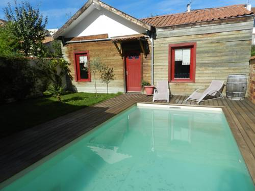 La Maison du Parc : Guest accommodation near Bruges