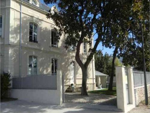 Castel Magnolia : Hotel near Loire-Atlantique