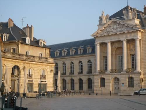 Hotel Des Ducs : Hotel near Dijon