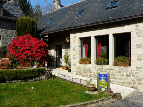 Chambres d'hôtes de Penn Ar Yeun : Bed and Breakfast near Briec