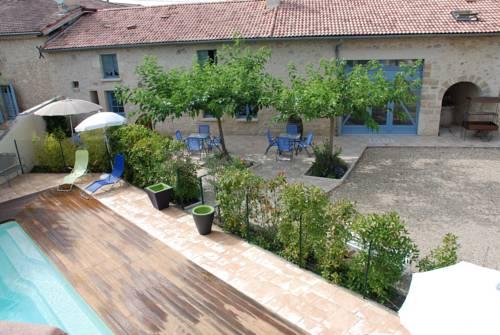 Chambres d'Hôtes du Clos Semper Felix : Bed and Breakfast near Marmande