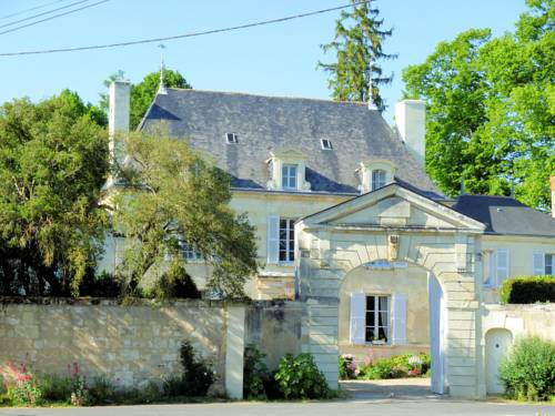 Demeure de Beaulieu : Bed and Breakfast near Artannes-sur-Thouet