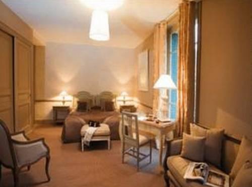 Hôtel Helvie - Chateaux et Hotels Collection : Hotel near Vals-les-Bains