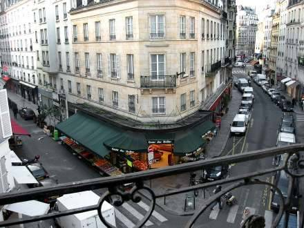 Hotel paris 6e arrondissement hotels near paris 6e for Appart hotel 5eme arrondissement paris