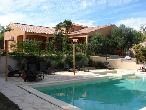 Y'a Pas de Lézard : Apartment near Alignan-du-Vent