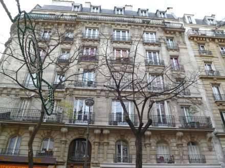 Hotel Avenue Jean Jaures Lyon