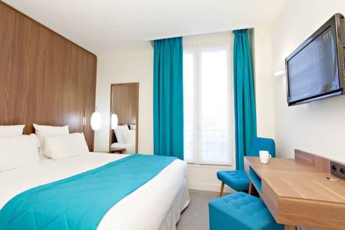 Best Western Plus 61 Paris Nation Hotel : Hotel near Saint-Mandé
